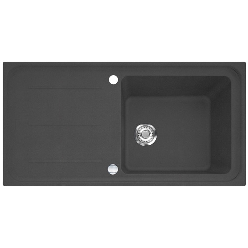franke sp le impact img 611 100 g fragranit durakleen. Black Bedroom Furniture Sets. Home Design Ideas
