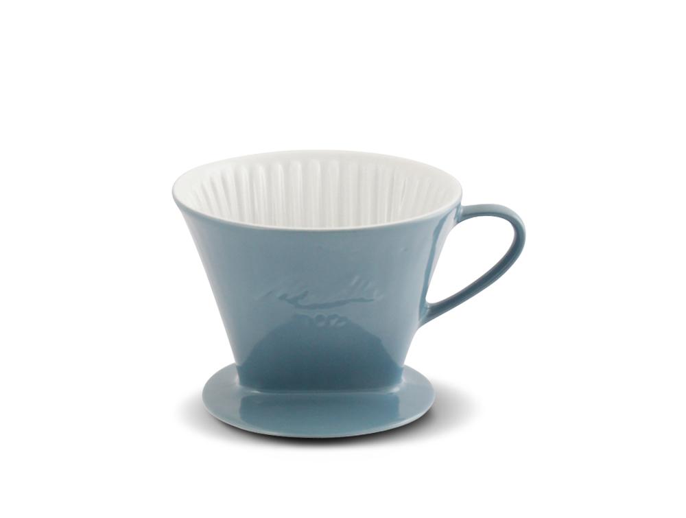 friesland melitta kaffeefilter 102 in steingrau ebay. Black Bedroom Furniture Sets. Home Design Ideas