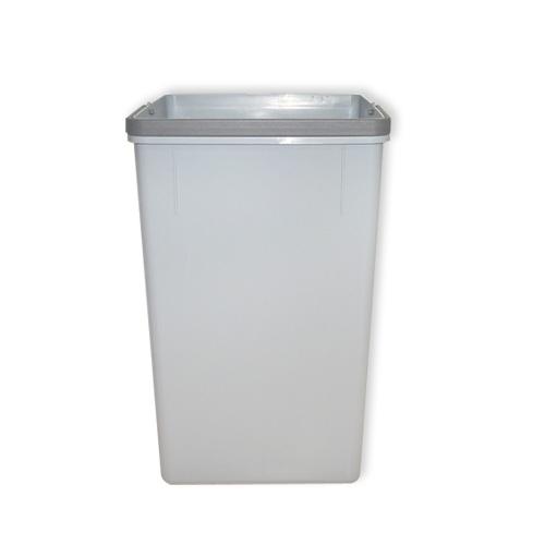 10 liter abfalleimer f r cube 30 abfallsorter franke einsatz ersatzeimer ebay. Black Bedroom Furniture Sets. Home Design Ideas