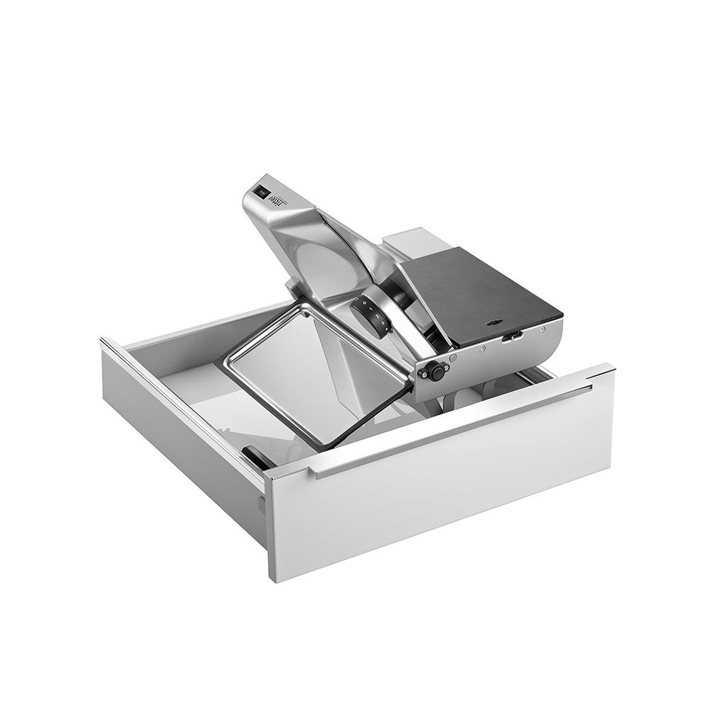 ritter aes 62 sr multischneider f r schublade schneidemaschine allesschneide ebay. Black Bedroom Furniture Sets. Home Design Ideas