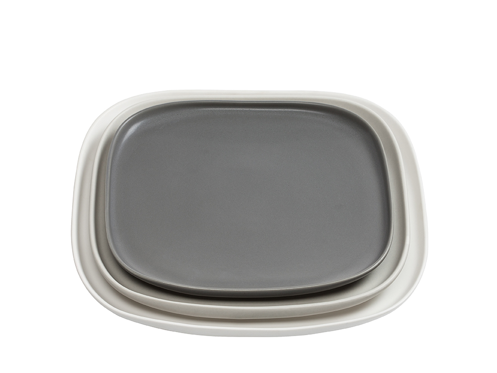 Maxwell und Williams ELEMENTAL Teller-Set 3-tlg.   Speiseteller  | Wir haben von unseren Kunden Lob erhalten.