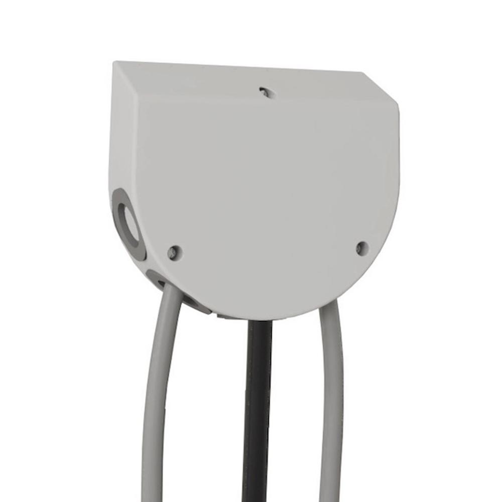 bachmann k chenanschlussbox von bachmann f r kochfeld backofen und geschirrsp l ebay. Black Bedroom Furniture Sets. Home Design Ideas