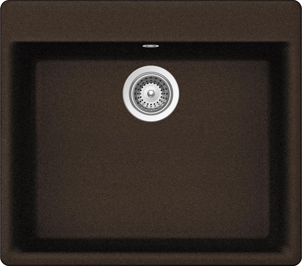 schock sp le mono n 100l in bronze ebay. Black Bedroom Furniture Sets. Home Design Ideas