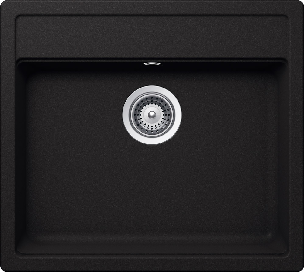 schock sp le nemo n 100 in onyx ebay. Black Bedroom Furniture Sets. Home Design Ideas