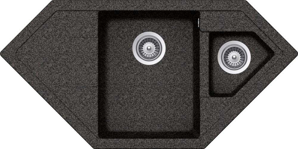 schock sp le signus c 150 in rockenstein mit resteschale ebay. Black Bedroom Furniture Sets. Home Design Ideas