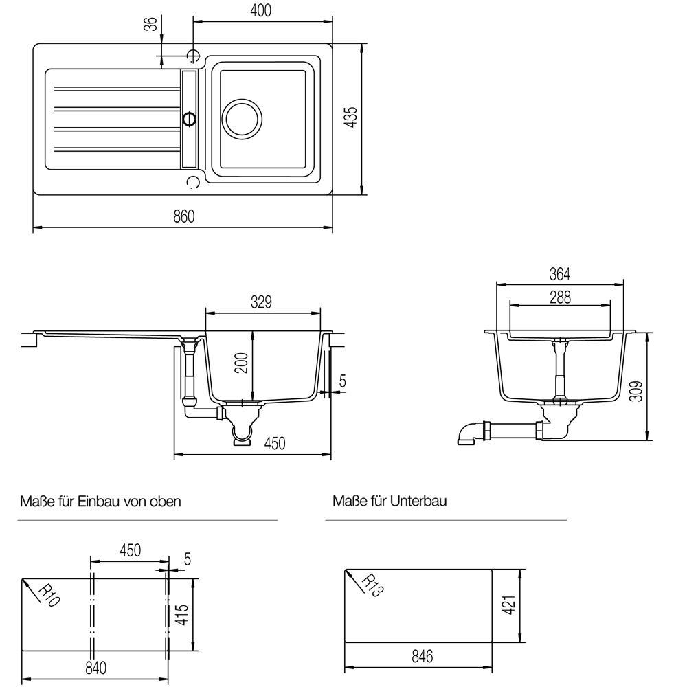 schock sp le signus d 100s in polaris ebay. Black Bedroom Furniture Sets. Home Design Ideas