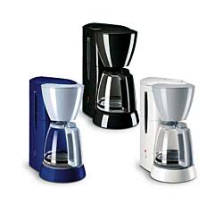 Kaffeemaschine MELITTA SINGLE 5 mit Auto-Off Funktion