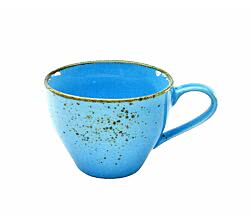 CreaTable 20043 Nature Collection Obertasse 200 ml BLUE