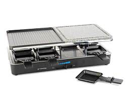 grossag 1310 Raclette + Grill RC 14