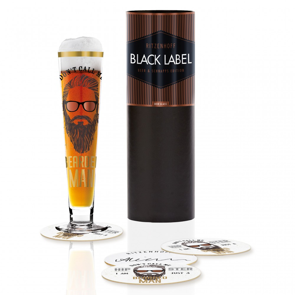 Beer Black Label Collection