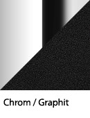Chrom-Graphit