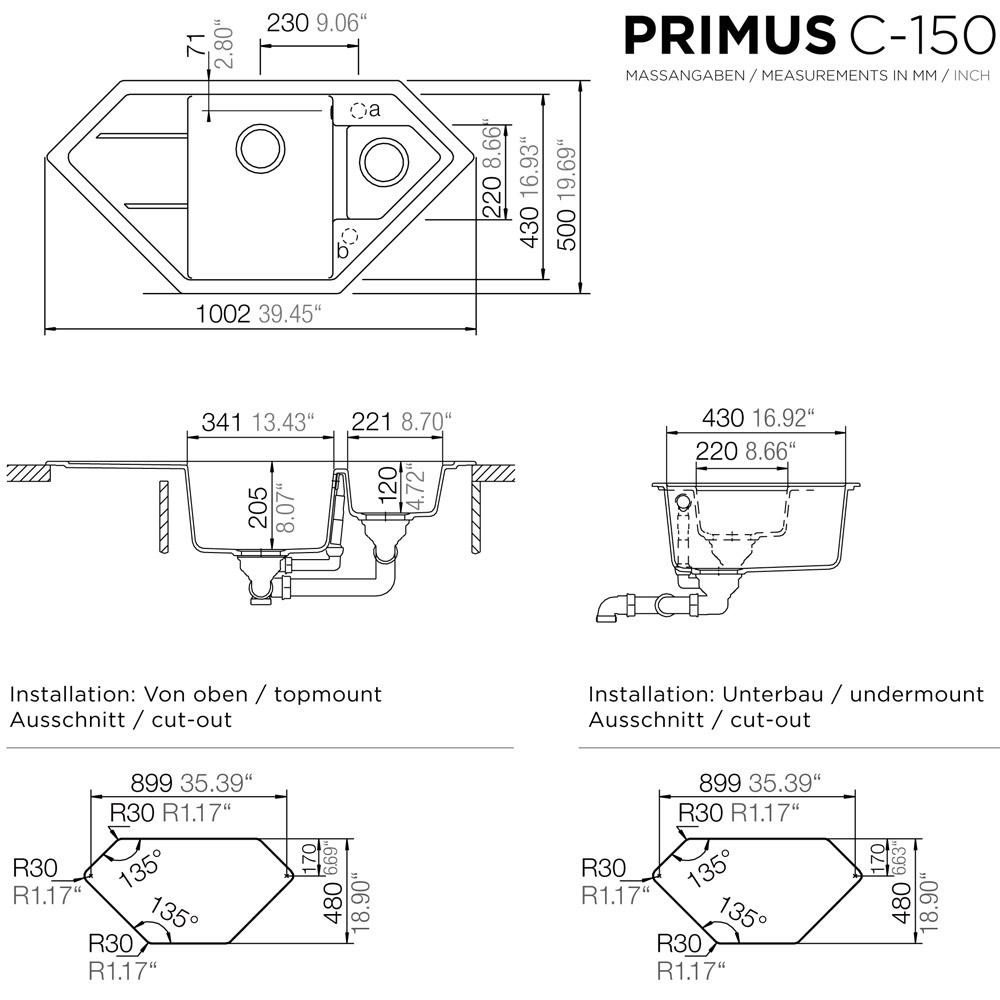 https://www.kitchenking.de:7443/media/catalog/product/p/r/pric150-skizze.jpg