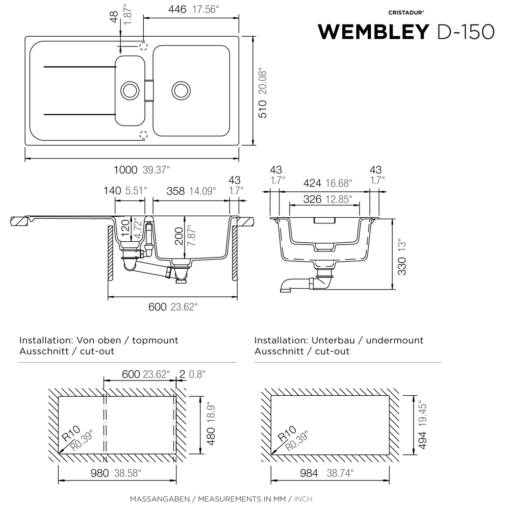 https://www.kitchenking.de:7443/media/catalog/product/w/e/wembley-d150-skizze.jpg