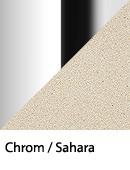 Chrom-Sahara